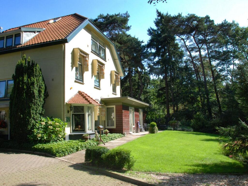 Sparrenheuvel-Bosch-en-Duin-Saamborgh-Locatie