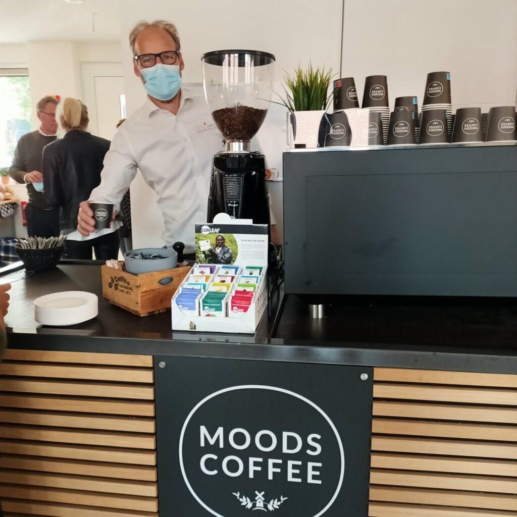 Moods Coffee